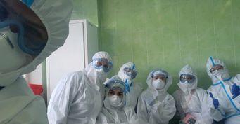 Коронавирус бушует, врачи бунтуют: Медики выйдут на митинги вконце сентября