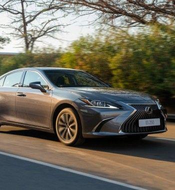 Надежный премиум, но брать будут «Камри»: Особенности Lexus ES с пробегом раскрыл эксперт