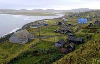 Произошло сильное землетрясение магнитудой 6,1 у побережья Аляски