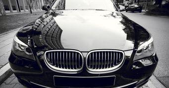 Антигравийная плёнка для авто: виды и их выбор