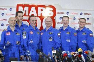 NASA: Экстравертов не будут брать в экспедицию на Марс
