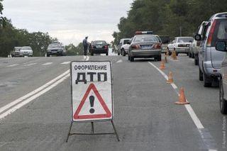 В результате ДТП в Калужской области погибли три человека