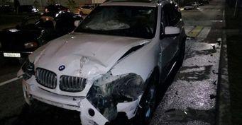 18-летний водитель ВАЗ-21053 погиб в ДТП с участием BMW X5 в Сочи