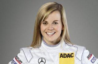 """Впервые за последние 22 года гонщиком """"Формулы-1"""" станет женщина"""