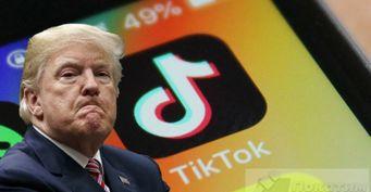 План Трампа по захвату Tik Tok провалился, в дело вмешалось правительство Китая