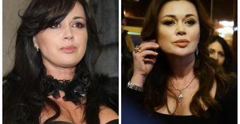 Неизвестное видео Анастасии Заворотнюк, снятое доеёисчезновения, показали НТВ