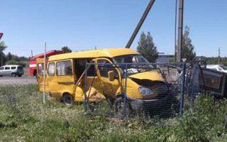 В Тамбовской области пострадали 6 человек из-за нарушения ПДД