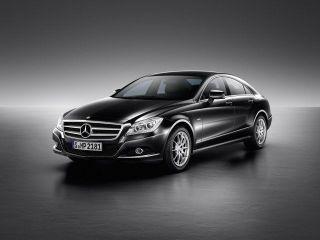 23 июня состоится дебют обновленного Mercedes-Benz CLS