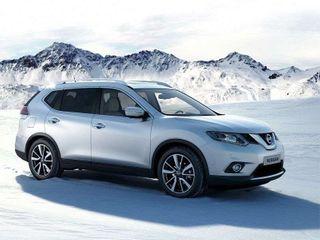 Стали известны цены на новый Nissan X-Trail