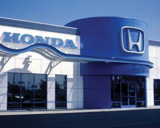 С начала года Honda выпустила почти на 53% больше машин в Японии
