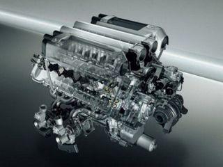 «Bugatti» разработает новый «Veyron» с гибридным двигателем