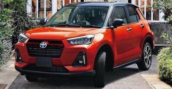 «Крузак», который дешевле «Креты»: Чем Toyota Urban Cruiser покорит россиян
