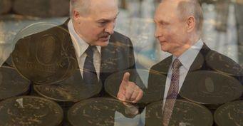 Рублевые «братья»: Россия способна спасти экономику Белоруссии отразорения