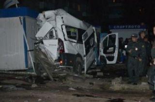 Ждет суда водитель фуры, сбивший людей на улице Литейной в Брянске