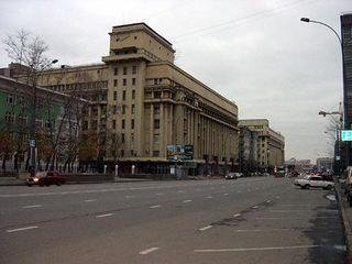 В Москве в честь мероприятия перекроют проспект Сахарова