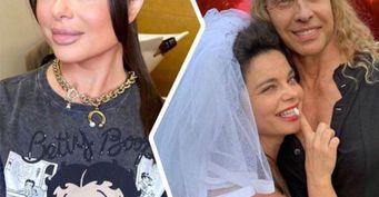 Одной изменой необошлось: Королёва вскрыла частую неверность Тарзана в20-летнем браке