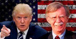 Книга Болтона о Трампе ставит под угрозу переизбрание Дональда в ноябре