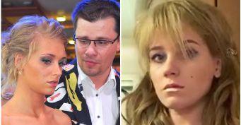 Постарела из-за ревности: Похудевшая Асмус «убита» разводом сХарламовым