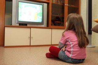 Телевизор и компьютер связаны с плохим благосостоянием детей