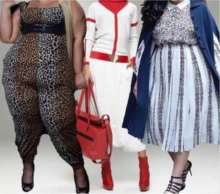 Как длиной одежды «создать» точеную фигуру
