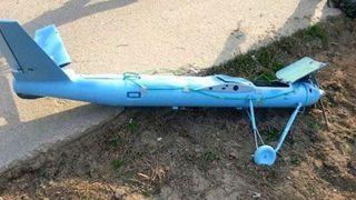 Над Донецком ополченцы сбили беспилотник силовиков
