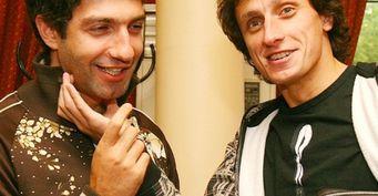 Таир Мамедов ушел с ТНТ в 2008-м из-за предательства друзей из Comedy Club