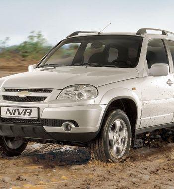 5 советов при выборе Chevrolet Niva с пробегом подготовили эксперты
