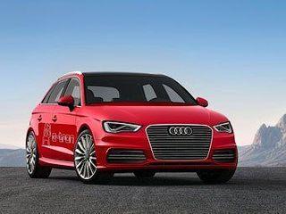 В Пусане «Audi» представит гибрид