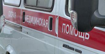 В ДТП под Тольятти погиб молодой парень