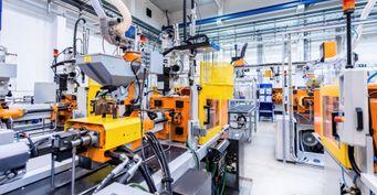 Сертификация промышленного оборудования
