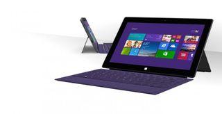 Microsoft презентовала самый тонкий планшет Surface Pro 3
