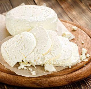Готовый творожный сыр\Источник twitter