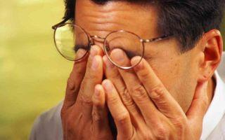Посменная работа приводит к слепоте, доказали китайские ученые
