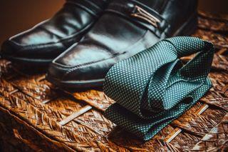 Фото: Мужской гардероб осенью