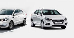 Эксперты дали оценку двигателям KIA Rio и Hyundai Solaris