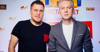 Уговорил Незлобина уйти из Comedy Club: Светлаков покинулТНТ и захватил Незлобина, чтобы отомстить каналу