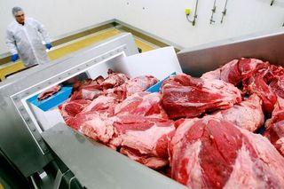 Россия запретила ввоз охлажденной говядины из Австралии