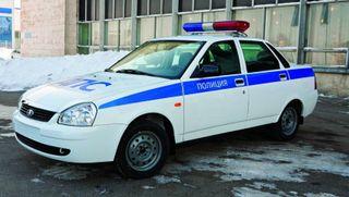 МВД выделили 2,3 млрд руб на приобретение отечественных машин