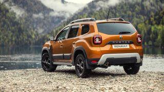 Фото: Renault Duster для России, источник: Renault