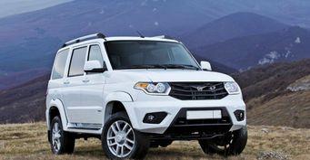 Уже устарел, но шанс еще есть: Что спасет продажи УАЗа «Русский Прадо»?