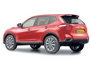 В конце текущего года будет представлен «заряженный» Nissan Qashqai