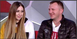 Алёна Рапунцель и Илья Яббаров. Источник: Pokatim.ru
