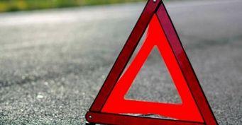 В ДТП на Пермской трассе погибла пассажирка легковушки