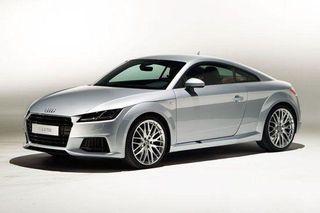 Компания Audi начала принимать заказы на обновленную версию TT