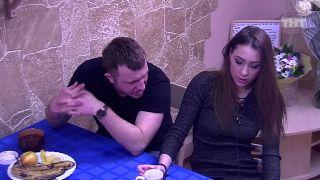 Илья Яббаров и Алёна Рапунцель. Источник: Телеканал «ТНТ»