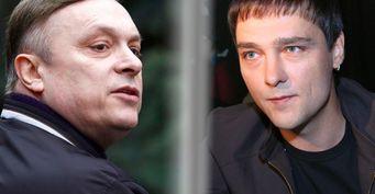 Разин верит впроклятье «Ласкового мая»: Продюсер заявил, что Шатунов может умереть из-за слабых лёгких