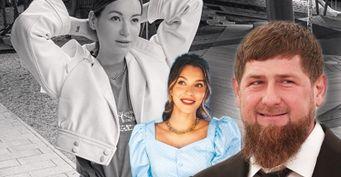 Ида Галич о Кадырове: «Одно дело месить девочку, а другое – дядю из Чечни»