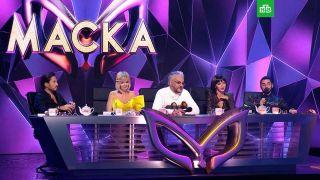 Состав жюри шоу «Маска» Фото: НТВ