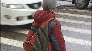 В Петрозаводске Mercedes-Benz сбил 11-летнюю девочку